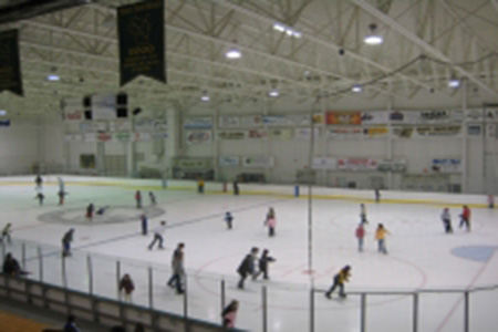 Greenheck Ice Rink 2