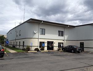Weston Public Safety Building